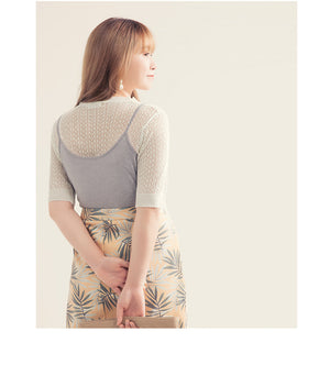 All-match Camisole