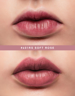 BEYOUTIFUL Lip Lacquer -#601RS Soft Rose