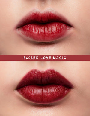 BEYOUTIFUL Lip Lacquer -#603RD Love Magic