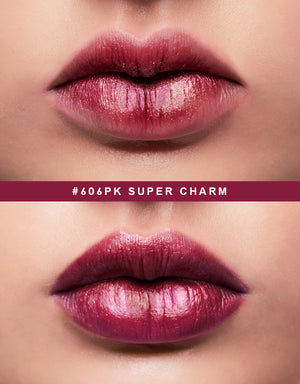 BEYOUTIFUL Lip Lacquer -#606PK Super Charm