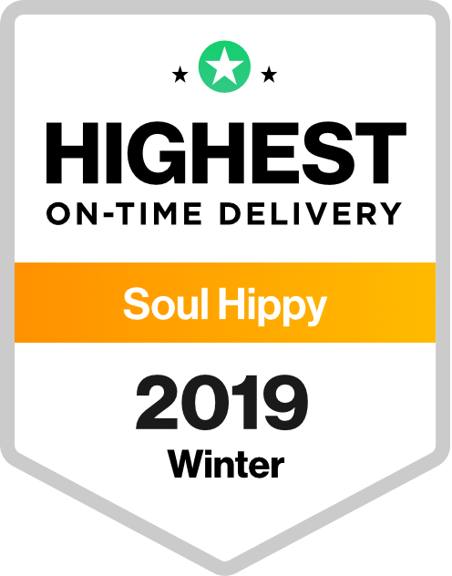 Soul Hippy Wins a Customer Voice Award!