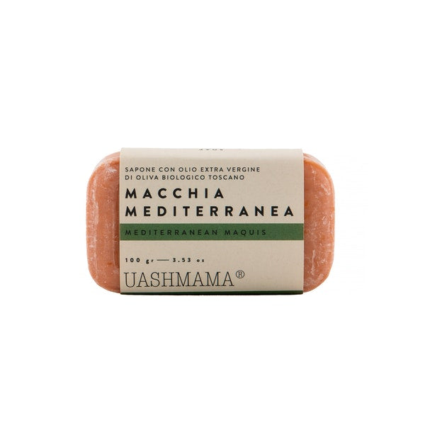UASHMAMA® Natural Soap