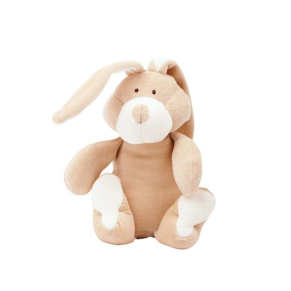 Wooly Organics Soft Toy Bunny