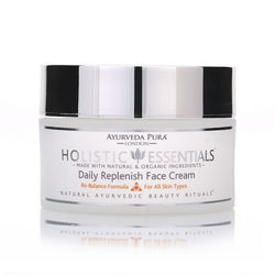 Tridoshic Daily Replenish Face Cream
