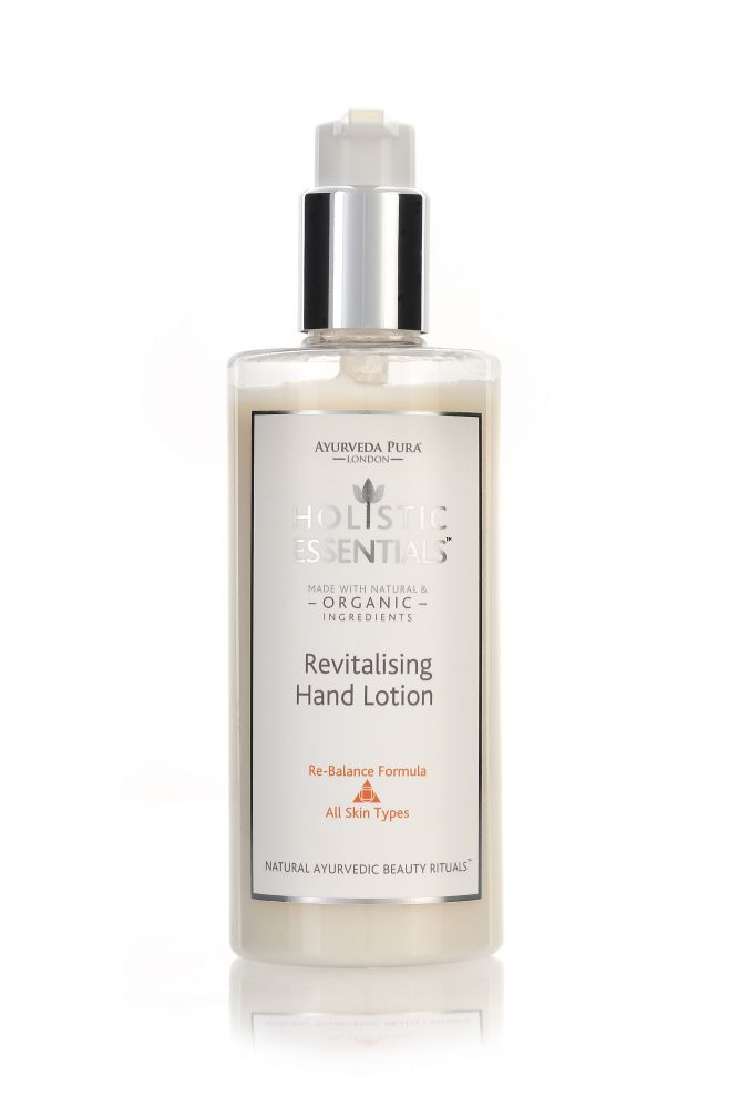 Revitalising Hand Lotion