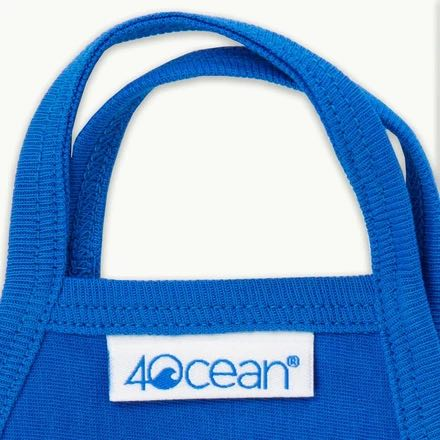 4OceanⓇ Reusable Face Masks - 2 Pack