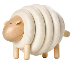 Plan Toys® Lacing Sheep