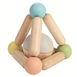 Plan Toys® Triangle Clutching Toy