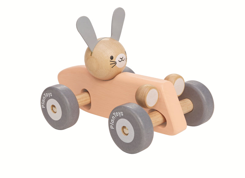 Plan Toys® Racing Car