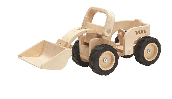 Plan Toys® Bulldozer - Special Edition