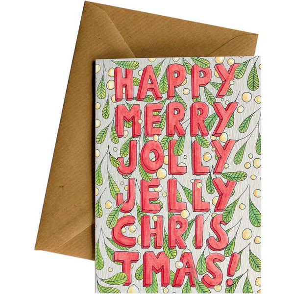 Pack of 8 Christmas Cards