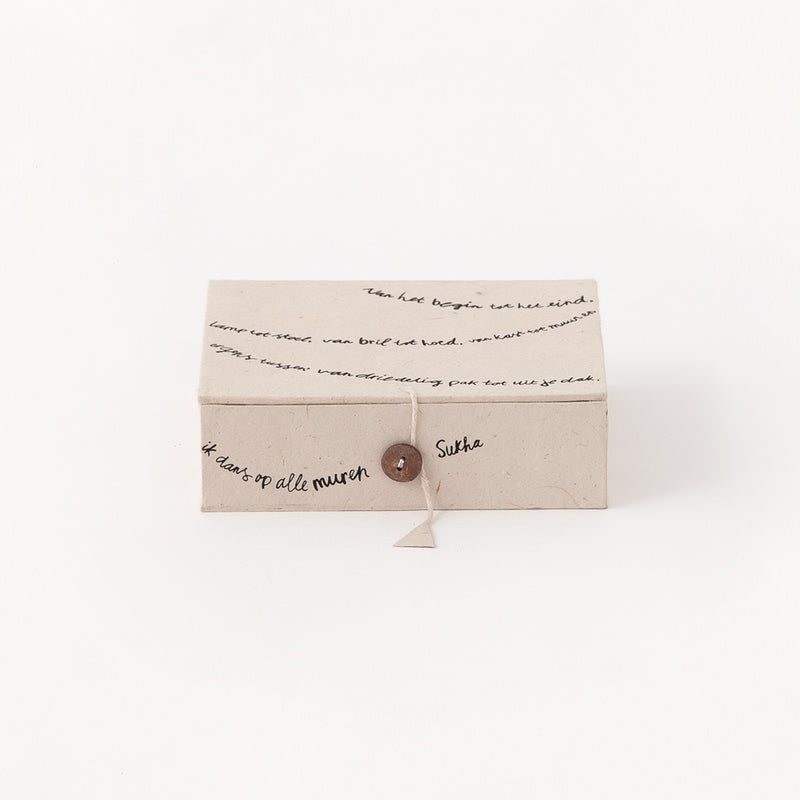Sukha Hipa Flag Box