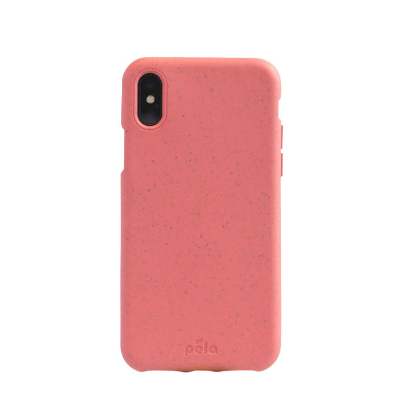 Pela Case® Biodegradable iPhone XS Case