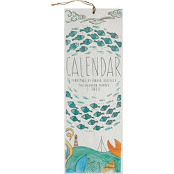 Little Difference Perpetual Calendar - Soul Hippy