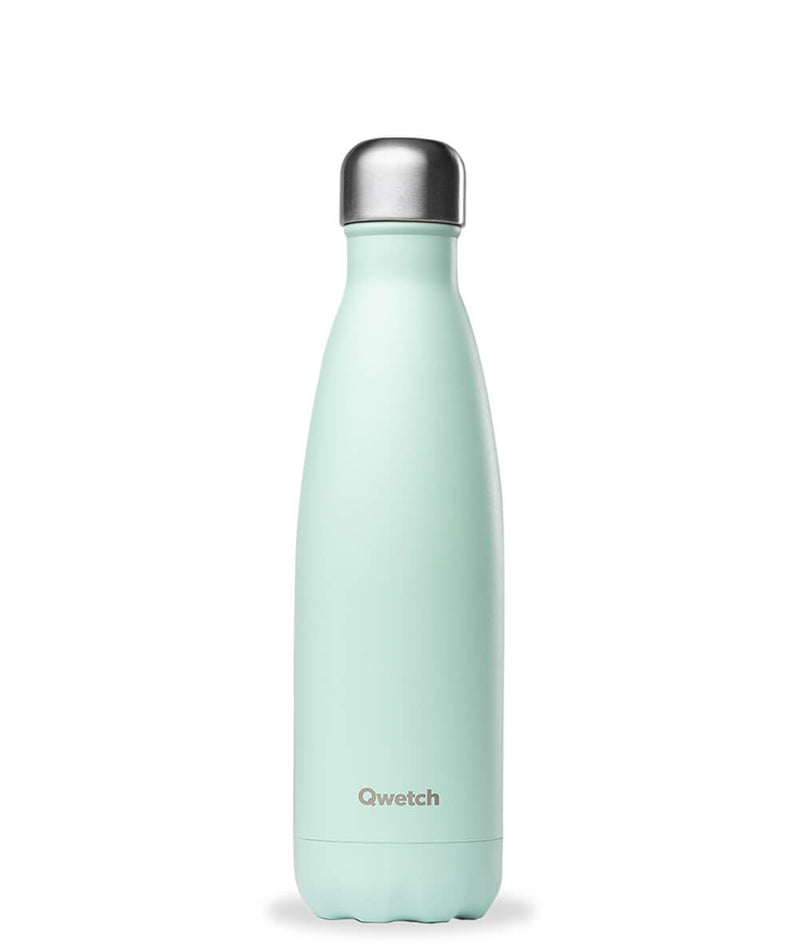 Qwetch® Insulated Stainless Steel Bottle
