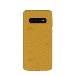 Pela Case® Biodegradable Honey Bee Phone Case