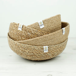 ReSpiin Seagrass Bowl