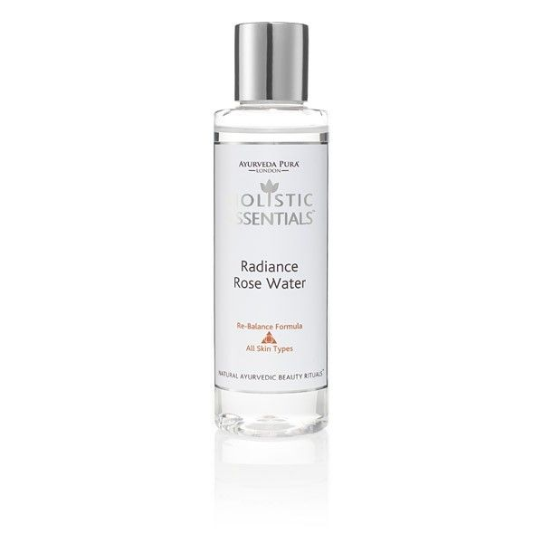 Radiance Rose Water