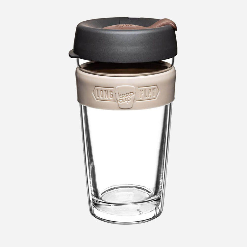 KeepCup KeepCup LongPlay - Large - Soul Hippy