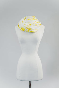 RefuSHE Fartun Lemon Meringue Scarf - Soul Hippy