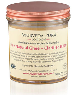 Pure Natural Ghee