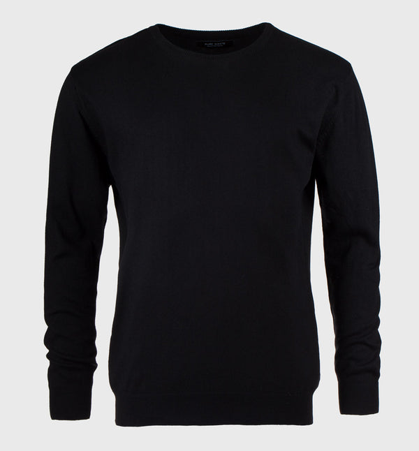 Pure Waste® Recycled Men's Knit Sweater