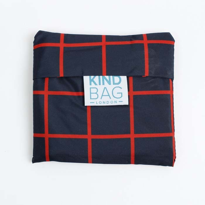Kind London Reusable Shopping Bag