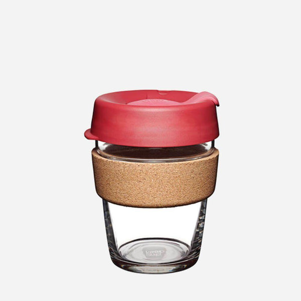 KeepCup KeepCup Brew, Cork Edition - Medium - Soul Hippy
