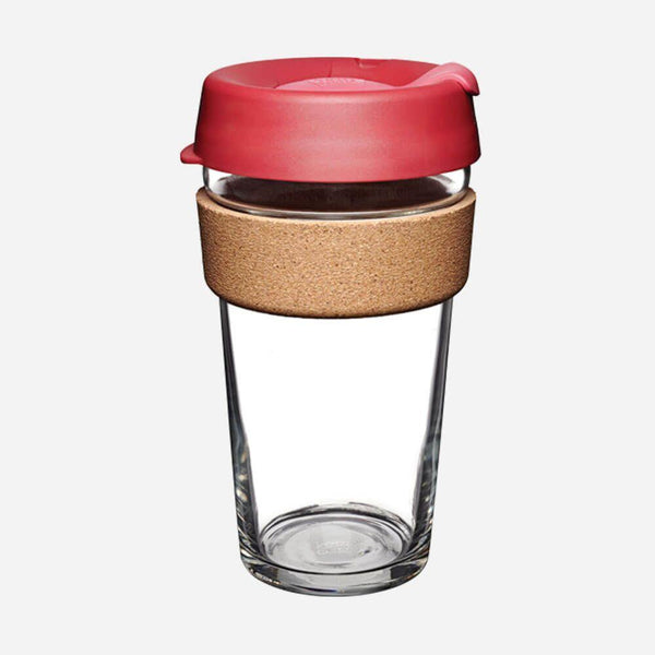 KeepCup Brew, Cork Edition - Large