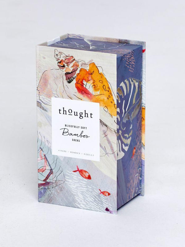 Thought® Seaside Sock Box
