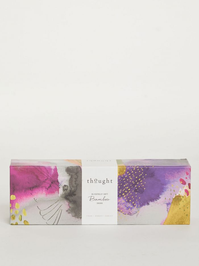 Thought® Fauna Sock Box