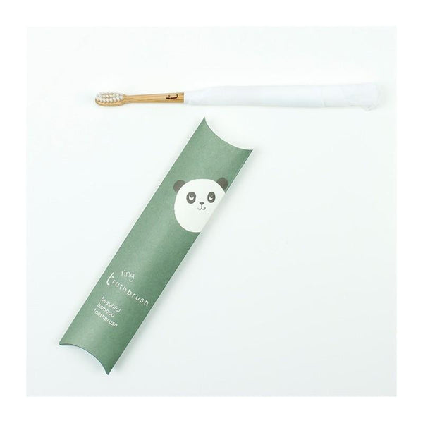 Bamboo Tiny Truthbrush