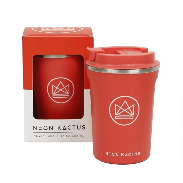 Neon Kactus Insulated Mug
