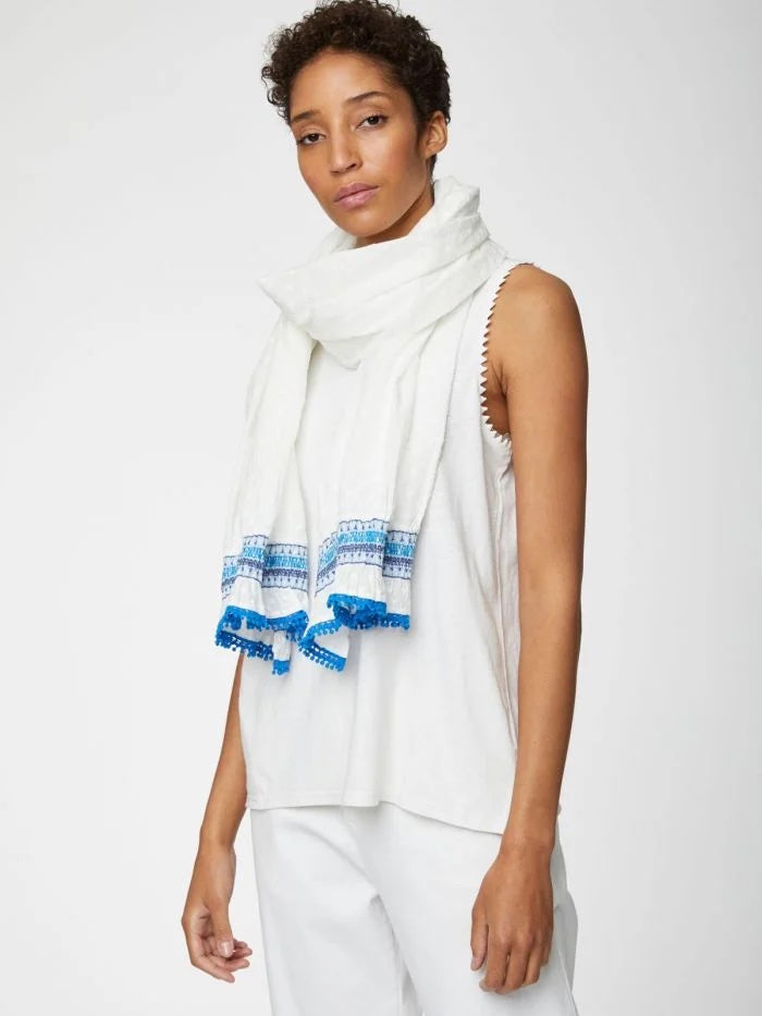Thought® Isabetta Organic Cotton Scarf