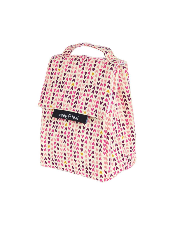 Insulated Lunch Bag