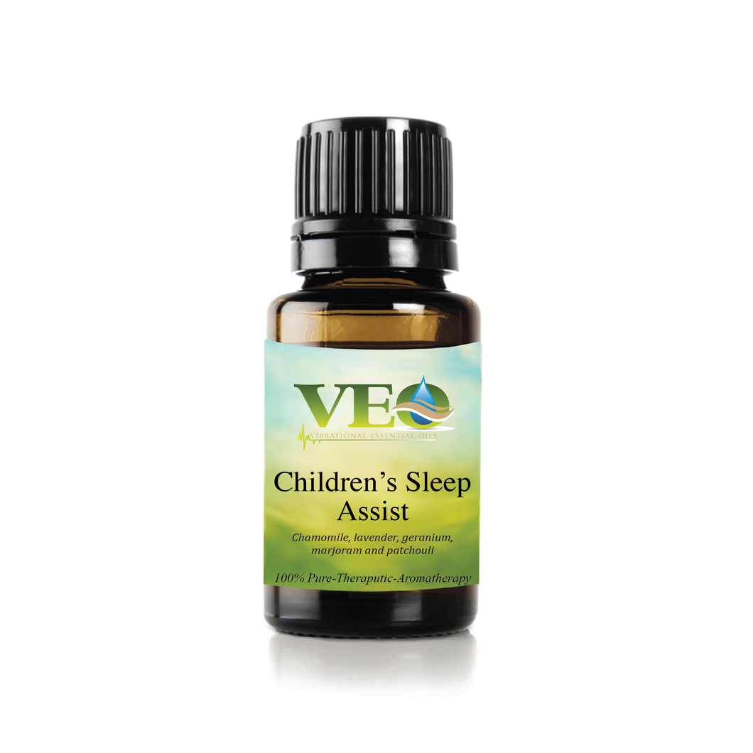 Childrens Sleep Assist