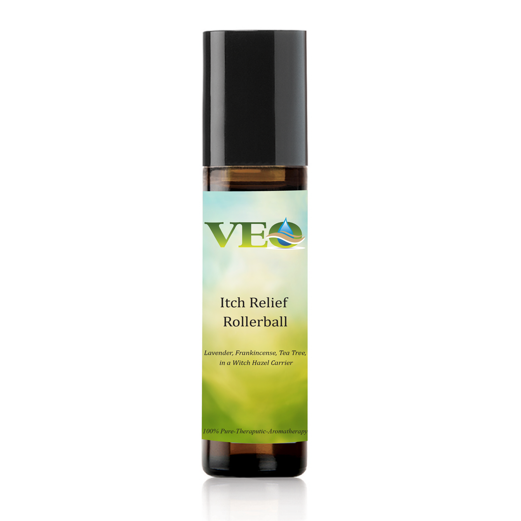Itch Relief Rollerball
