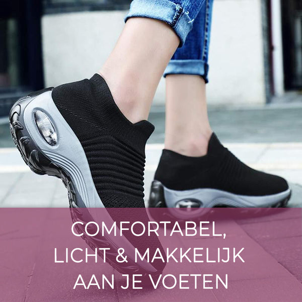 Pink Friday-aanbieding -70% - Hypersoft Sneakers by Nicole