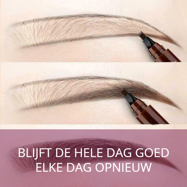 Pink Friday-aanbieding -70% - Brow Shaper by Nicole