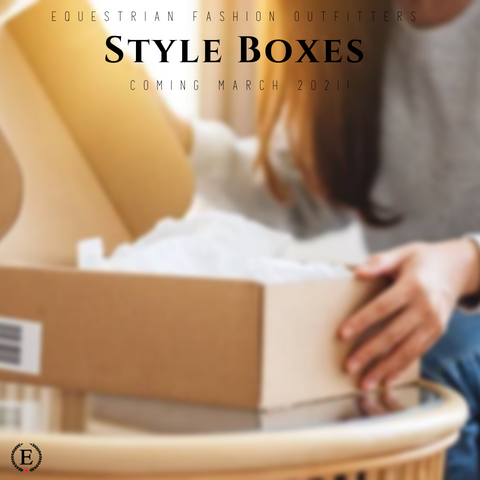Equestrian Fashion Outfitters - Style Boxes