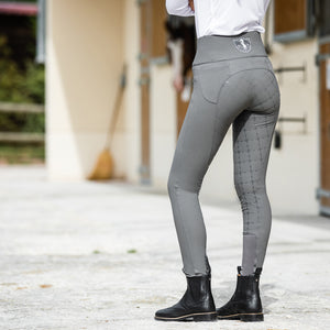 Full-Seat Breeches