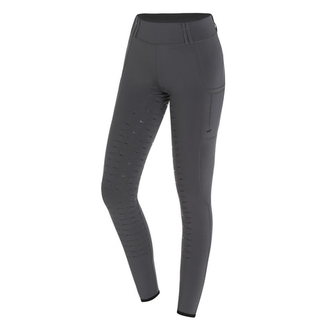 Schockemohle Pocket Riding Tights - Equestrian Fashion Outfitters