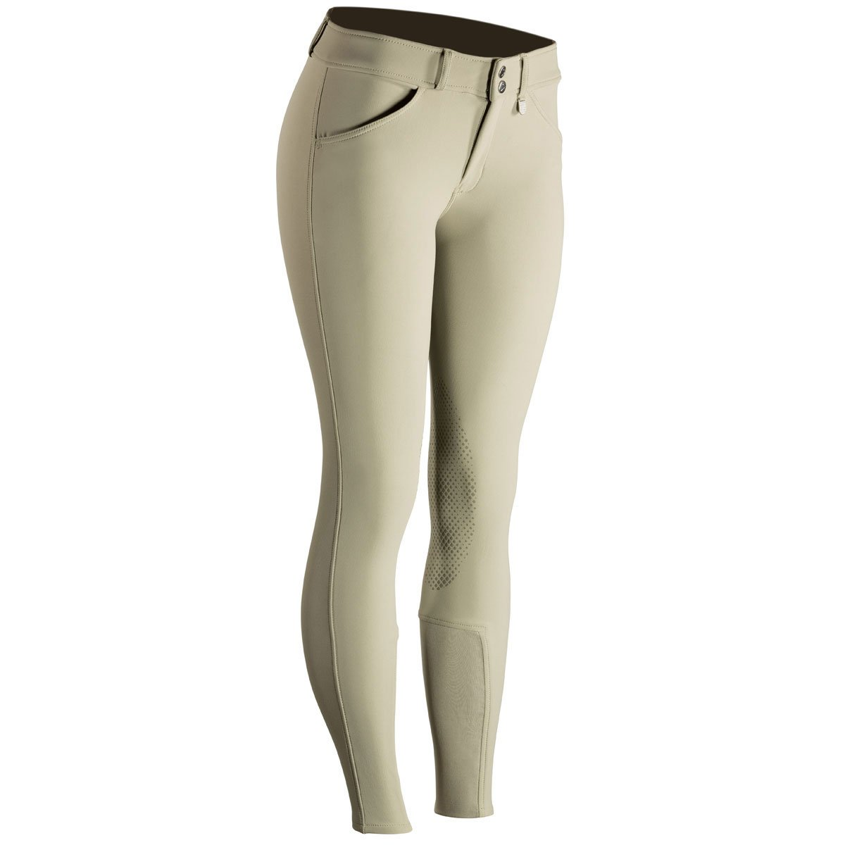 Horze Grand Prix Knee Patch Breech - Equestrian Fashion Outfitters