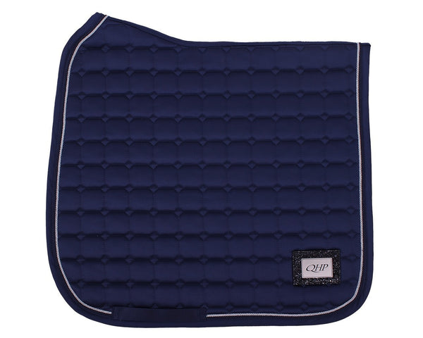 QHP Glitz Saddle Pad - Equestrian Fashion Outfitters