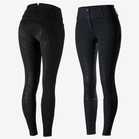 Horze Daniela Full Seat Breech - Equestrian Fashion Outfitters