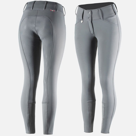 Horze Grand Prix Thermal Full Seat Breeches