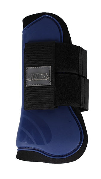 QHP Tendon Boots - Equestrian Fashion Outfitters