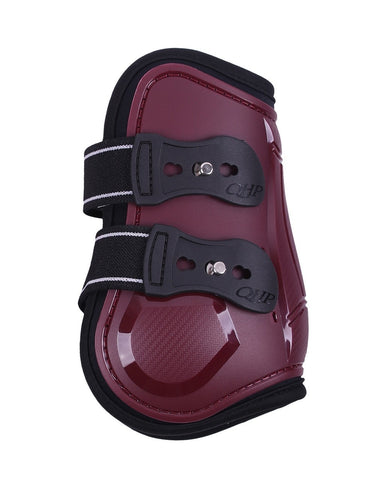QHP Champion Fetlock Boots - Equestrian Fashion Outfitters