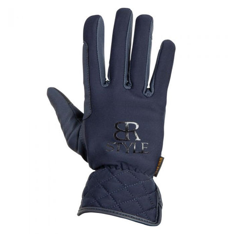 BR Nicolina Gloves - Equestrian Fashion Outfitters