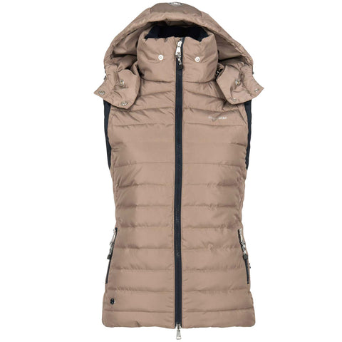 Euro-Star Fergie Vest - Equestrian Fashion Outfitters